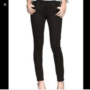 Gap Legging Jeans size small